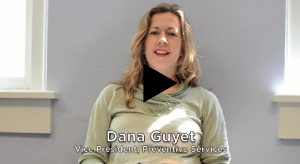 Dana's Video Blog